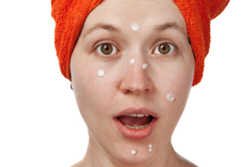 Kinds Of Acne
