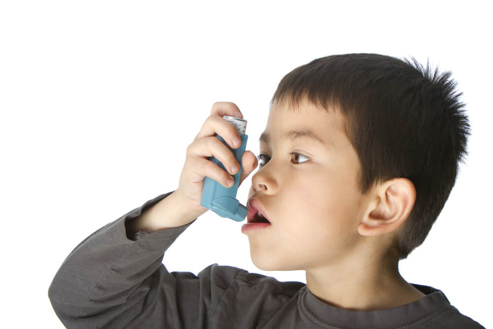 Kinds Of Asthma