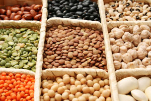 Kinds Of Beans