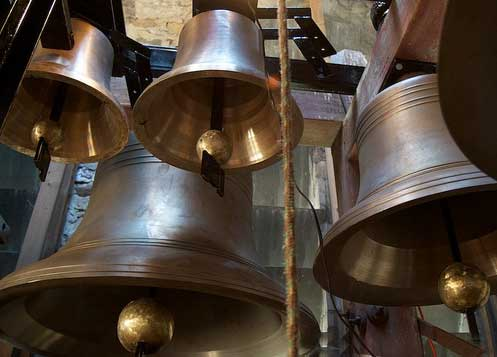 Kinds Of Bells