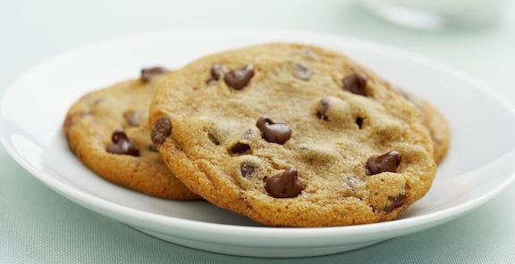 Kinds Of Cookies