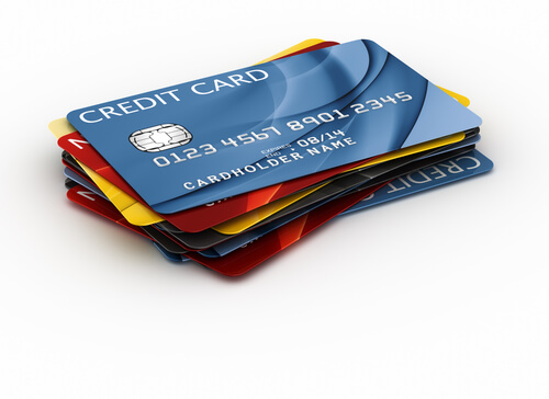 Kinds Of Credit Cards