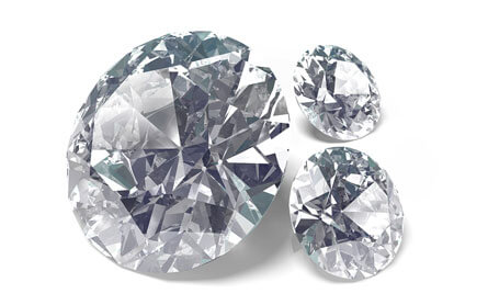 Kinds Of Diamonds