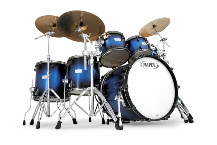 Kinds Of Drums