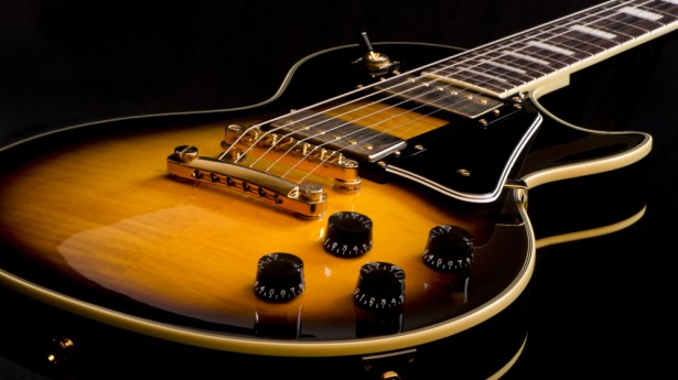 Kinds Of Electric Guitar