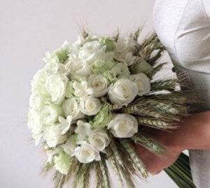 Kinds Of Flowers For Wedding