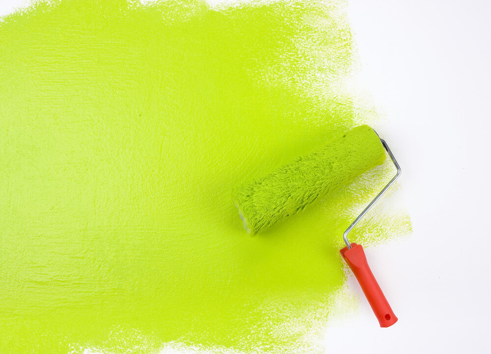 Kinds Of Paint