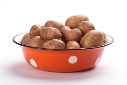 Kinds Of Potatoes