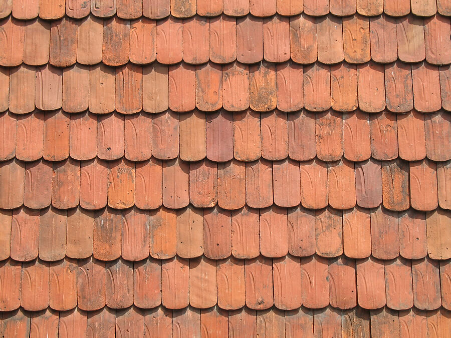 Kinds Of Roofs