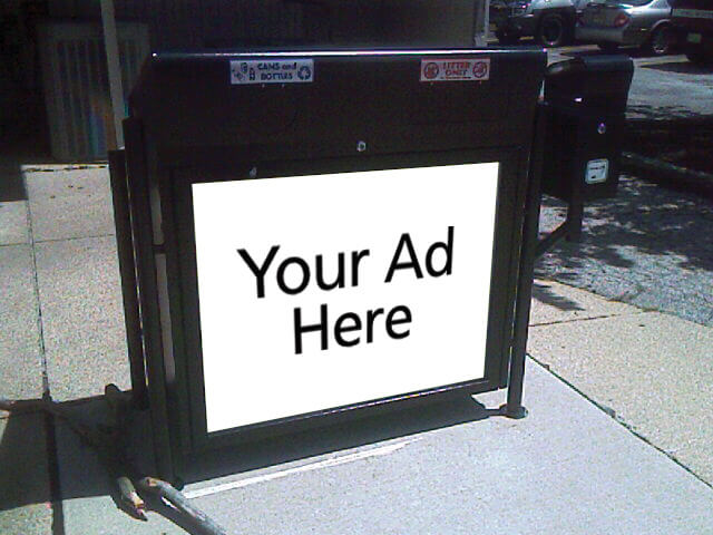 Kinds Of Advertisement