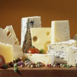 Kinds Of French Cheese