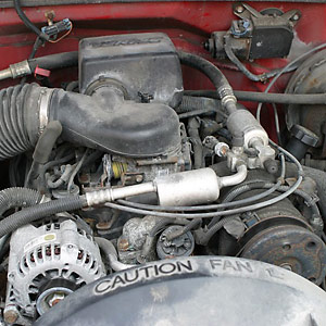 Kinds Of Car Engines