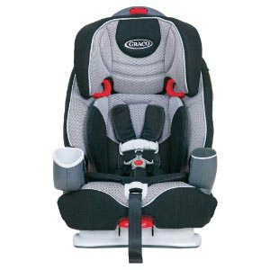 Kinds Of Car Seats