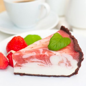 Kinds Of Cheesecake