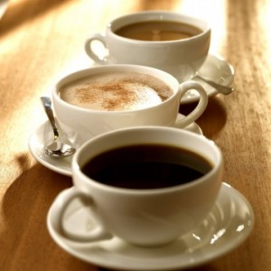 Kinds Of Coffee Cups