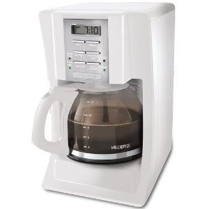 Kinds Of Coffee Makers