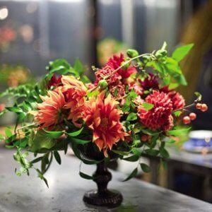Kinds Of Flowers For Bouquets