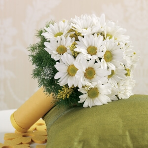 Kinds Of Flowers For Weddings