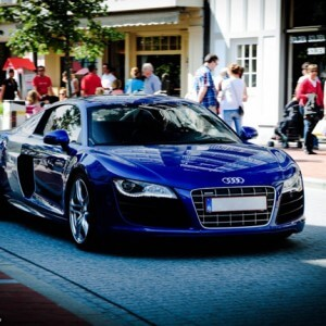 Kinds Of Sports Cars