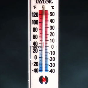 Kinds Of Thermometers And Their Uses